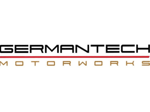 GERMAN TECH MOTORWORKS - Car Repairs & Motor Service