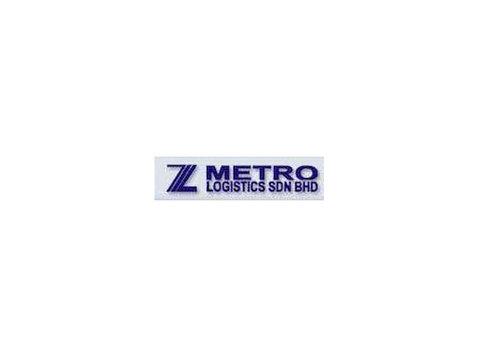 Metro Logistics Sdn Bhd - Removals & Transport