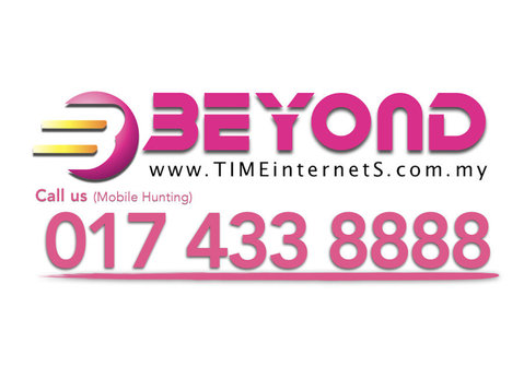 Time internet | 100mbps Only Rm99 Easy and Fast Approval - Internet providers