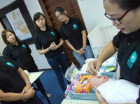 Nani Confinement Care Sdn. Bhd (1) - Midwives