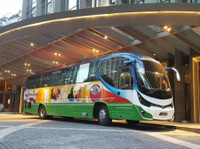 Bus Elite (1) - Car Rentals