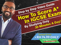 pasxcel igcse tuition (5) - Tutors