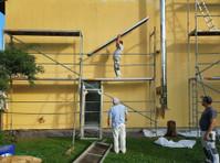 Painting Service Kuala Lumpur | Interior Home Painter (1) - Painters & Decorators