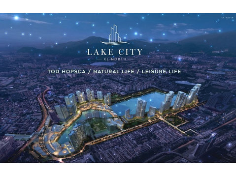 lake city KL North - Property Management