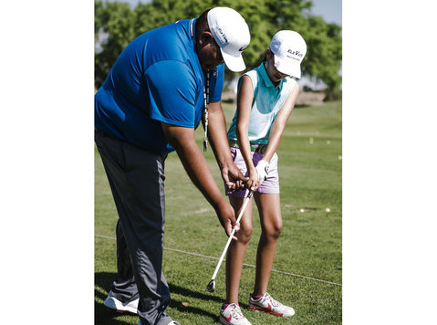 Immezatic Ness Enterprise - Golf Clubs & Courses