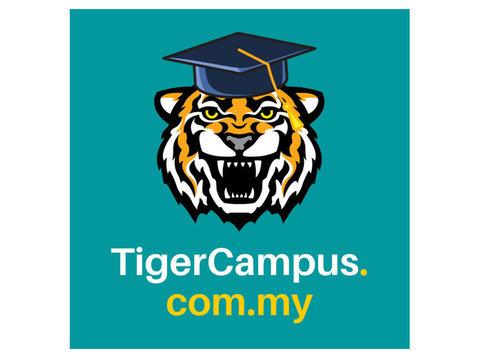Tigercampus Malaysia - Tutors