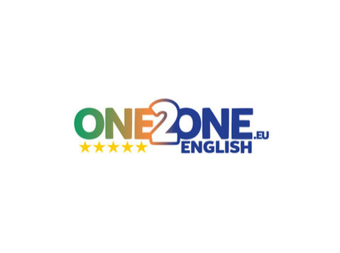 One2OneEnglish.eu - Language schools