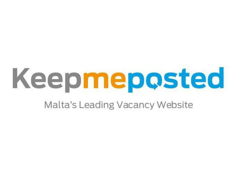 Keepmeposted - Job portals
