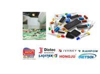 Bd Electronics Ltd, Malta (1) - Import/Export