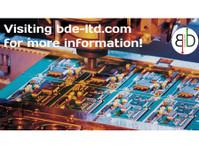 Bd Electronics Ltd, Malta (2) - Import/Export