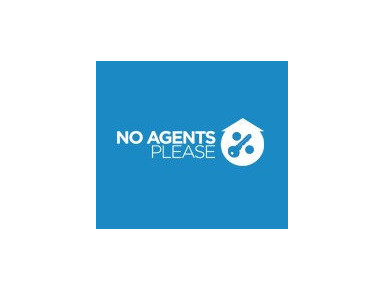 No Agents Please - Estate portals