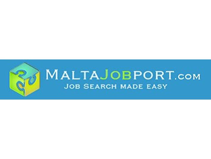 MaltaJobPort.com - Job portals