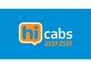 hicabs - Taxi Companies