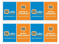 hicabs (1) - Taxi Companies