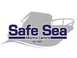 Safe Sea Marine Center - Car Repairs & Motor Service