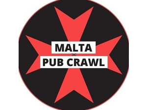Malta Pub Crawl - Business & Networking