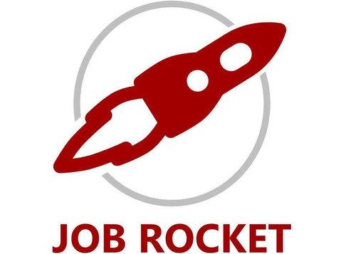 job-rocket - Portaluri de Locuri de Muncă
