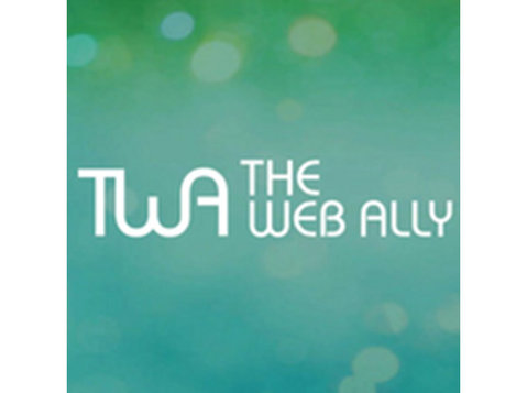 The Web Ally - Webdesign