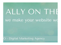 The Web Ally (2) - Webdesign