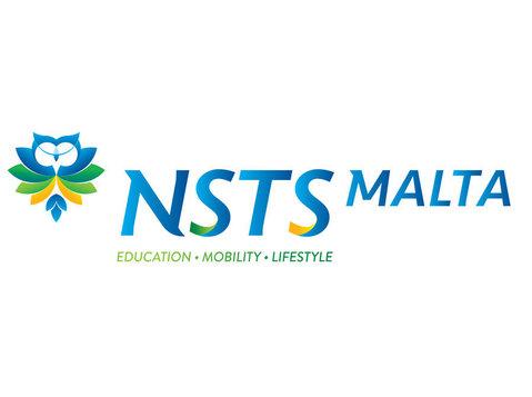 NSTS Malta - Scuole di lingua