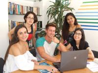 NSTS Malta (4) - Language schools