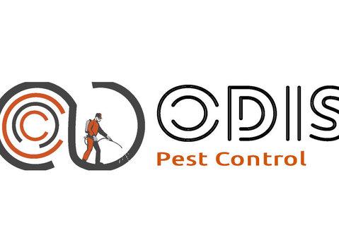 Odis pest control - Home & Garden Services