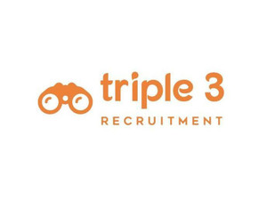 Triple 3 Group Recruitment - Recruitment agencies