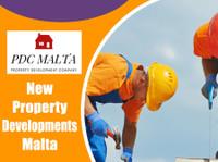 Pdc Malta (1) - Property Management
