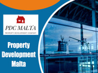 Pdc Malta (2) - Property Management