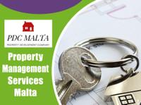 Pdc Malta (3) - Property Management