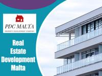 Pdc Malta (5) - Property Management