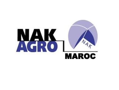 Nak Agro Maroc - Formation