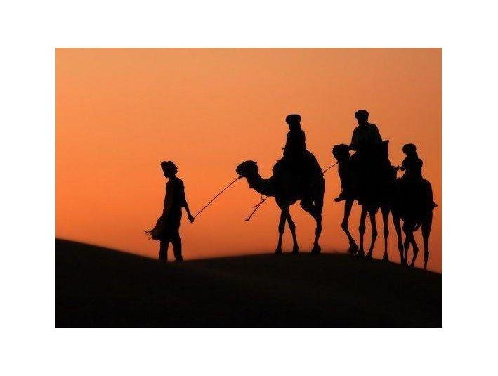 Morocco Desert Tours, Marrakech Fes Desert Trips, - Sites de voyage