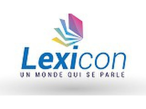 lexicon traduction - Traductions