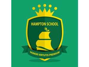 Hampton Primary School - International schools