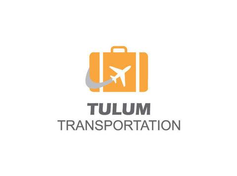 Tulum Transportation - Car Transportation