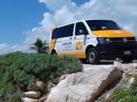 Playa del Carmen Shuttle (1) - Public Transport
