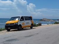 Playa del Carmen Shuttle (2) - Public Transport