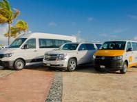Playa del Carmen Shuttle (6) - Public Transport