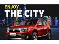 City Car Rental Puerto Vallarta (2) - Car Rentals