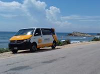Cancun Shuttles (3) - Travel Agencies