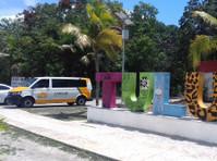 Cancun Shuttles (4) - Travel Agencies