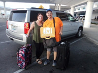 Cancun Shuttles (7) - Travel Agencies