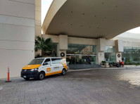 Cancun Shuttles (8) - Travel Agencies
