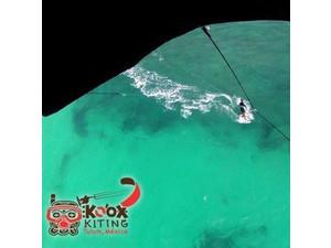 Koox Kitesurfing - Sports