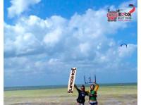 Koox Kitesurfing (2) - Sports