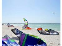 Koox Kitesurfing (4) - Sports
