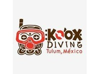 Koox Diving - Water Sports, Diving & Scuba