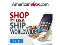 AMERICAN EBOX - USA ADDRESS & COURIER SERVICE (1) - Postal services