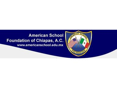 American School Foundation of Chiapas - International schools